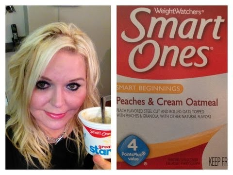 weight-watchers-new-peaches-and-cream-oatmeal...-should-you-try-it??-my-review!!