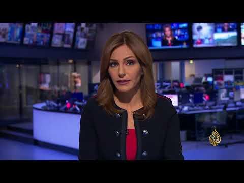 موجز الأخبار – العاشرة مساء 16/08/2018  - نشر قبل 8 ساعة