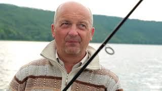 Рибалка на Дністрі (Стара Ушиця) частина 2