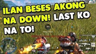 TOL INGATAN NINYO AKO! HULING BUHAY KO NA TO!  [TAGALOG] (Rules of Survival: Battle Royale)