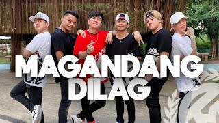 Download MAGANDANG DILAG by JM Bales | Choreography | Zumba | TML Crew Charly Esquejo