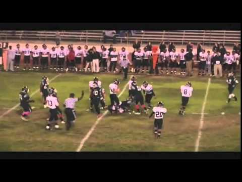 Kenny Johnson Inglewood High  Class of 2013 : Junior Year Highlights