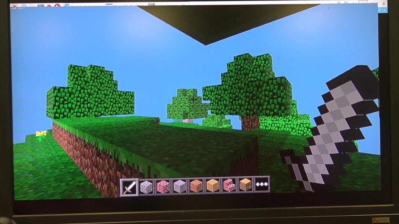 Minecraft – T³ Alliance – Teaching Through Technology