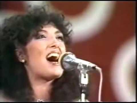 Marcella Bella - ABBRACCIATI (Sanremo 1977).
