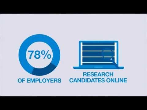 What is online reputation management? (video, infographics,Tony de Bree)