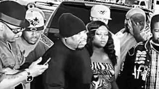 187 - C-BO feat. WC - Behind Da Scenes - Big Gunplay. Marvaless, T-Nutty