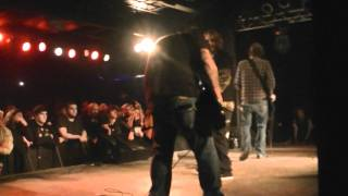 "EYEHATEGOD - ""Blank"" Live @ Sonar, Baltimore, MD 1/21/12 HD"