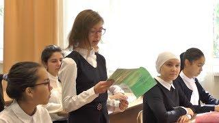 Репортаж недели #130. Зачем русские изучают татарский язык?