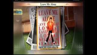 Michael Jackson The Experience- Leave Me Alone (PS3) FULL