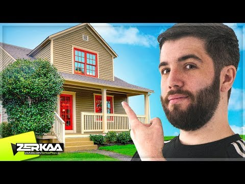 BUYING MY FIRST HOUSE! (House Flipper #2)