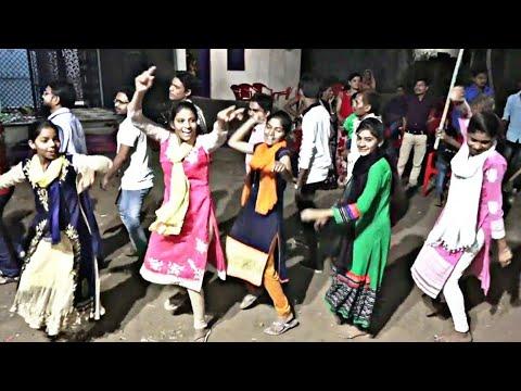लाल_साड़ी_वाली_Beautifull_लागे_से // New Timli // Adivasi Songs // Adivasi Dance // Arjun R meda