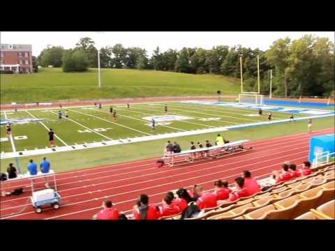 Gateway Lions vs Culver Stockton College
