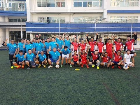Friendly match NIST Property 5 - 5 NIST Security