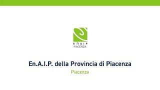 ENAIP della Provincia di Piacenza