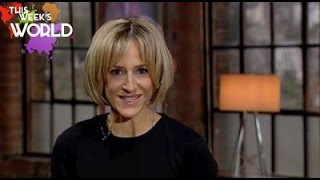 This Week's World – BBC2's new international affairs programme  - BBC News