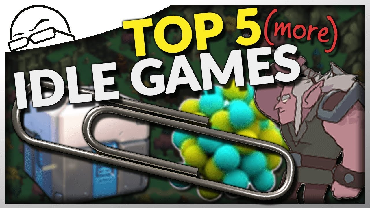 Top 5 Idle Games You Might Have Missed!