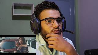 INDIAN REACTION ON PAKISTANI RAPPER CHEN-K - QAUM TABAH HAI | Urdu Rap 18+ | HIP HOP | TCRH