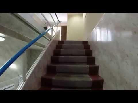 Комната для клиентов в Автосервисе в Жулебино