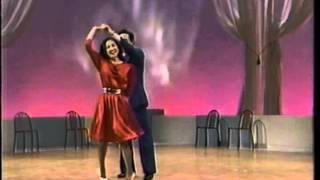018 社交ダンス ブルース & ジルバ (Ballroom Dance Blues & Jitterbug)