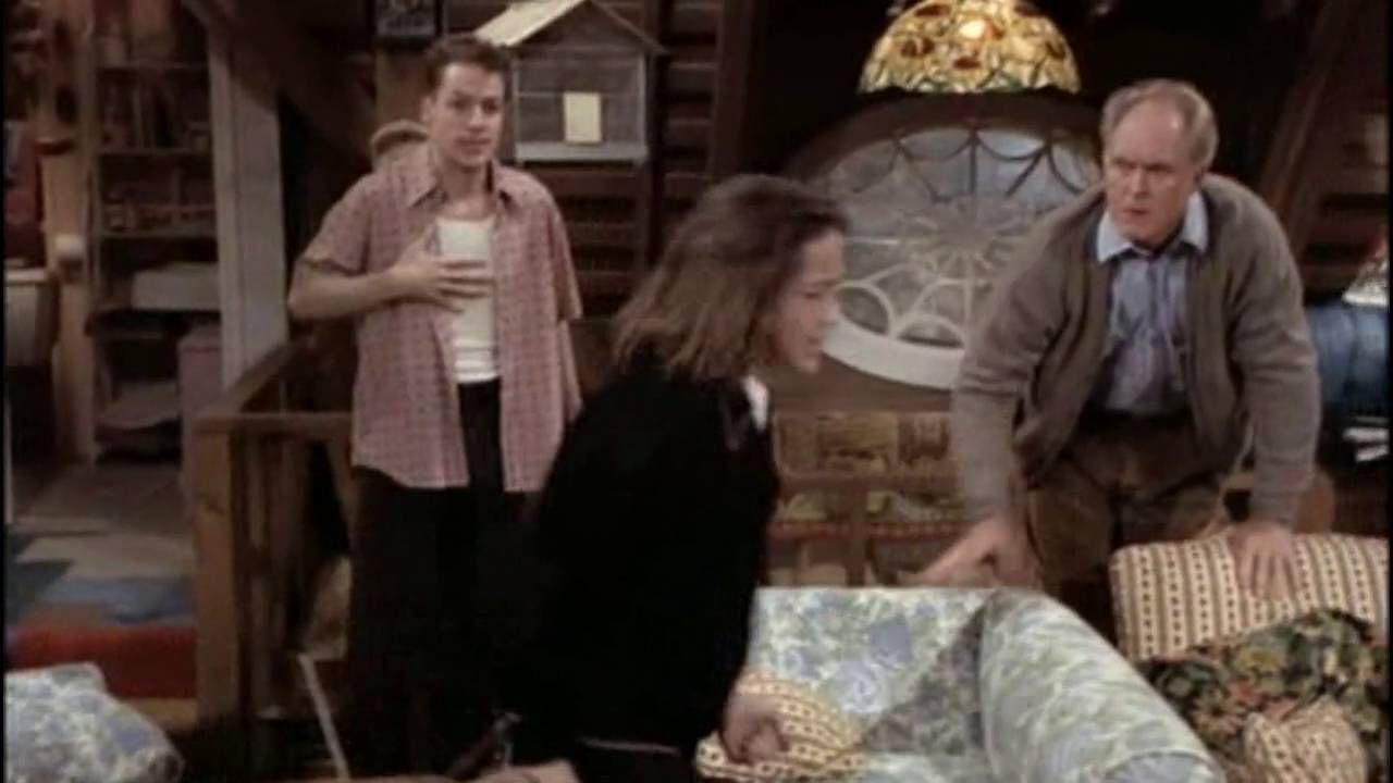 Download 3rd Rock From The Sun | Ep 4 | Father & Son
