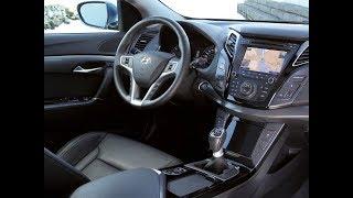 Hyundai i40 2012 Videos