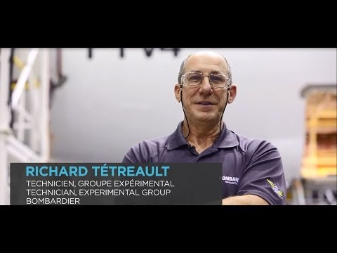 Richard Tétreault - Experimental Group