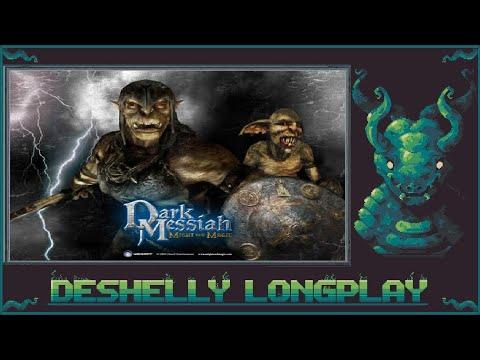(L:64) Dark Messiah Of Might And Magic PC Longplay