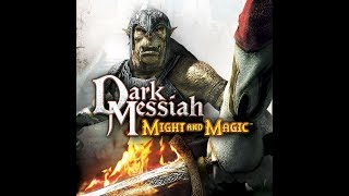 (L:64) Dark Messiah of Might and Magic PC Longplay