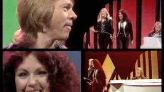 Abba. If It Wasn't for the Nights. Early backing track