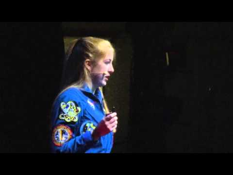 What's your Mars? Abigail Harrison at TEDxTampaBay