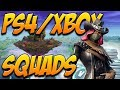Ps4/Xbox Squads with Subs!!!!! (Fortnite)