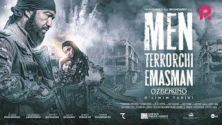 Men terrorchi emasman (o'zbek film) | Мен террорчи эмасман (узбекфильм)