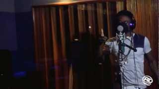 Chris Martin Ft. Assassin (Agent Sasco) - Dial Out [Studio Video] June 2012