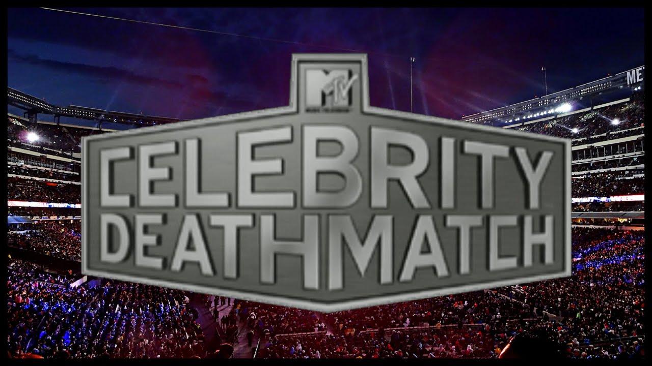 Celebrity death match stone cold vs mcmahon