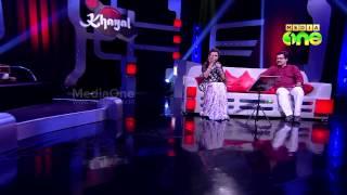 Khayal, An Exclusive Ghazal Show By Manjari (46) Mp3