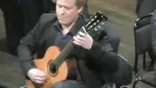 Concierto de Aranjuez: Mov. 1 Allegro con Spirito