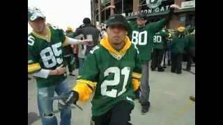 "DEF CREW - Green Bay Packers Anthem 2 ""BOW DOWN 2 THE CHAMPS"" (ALL ORIGINAL)"