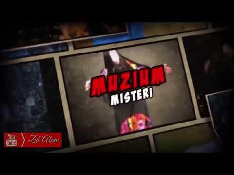 Muzium Misteri | Episod 15 (Preview) | 7 November 2017 | Slot Seramedi TV3