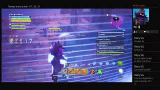 Fortnite Save the World: Jouer avec mes nouvelles #6 WEAPONS