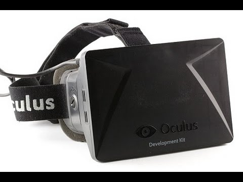 Is it still worth buying a Oculus Rift DK1? Hands on review and Setup