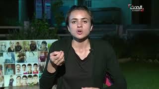 ماذا قالت #أشواق عن لقائها بمغتصبها الداعشي؟