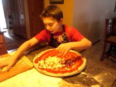 JB's Pizza beginning