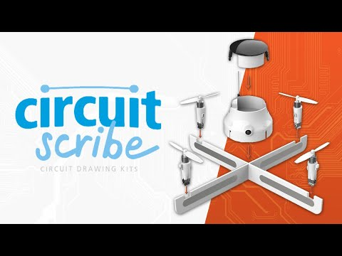 Take To the Skies With the Circuit Scribe Drone Builder Kit! | A Toy Insider Play by Play