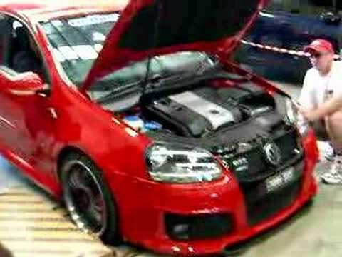 Oettinger Golf Mkv Gti Mods Mods Mods 241hp Or 180kw 1of2 Youtube
