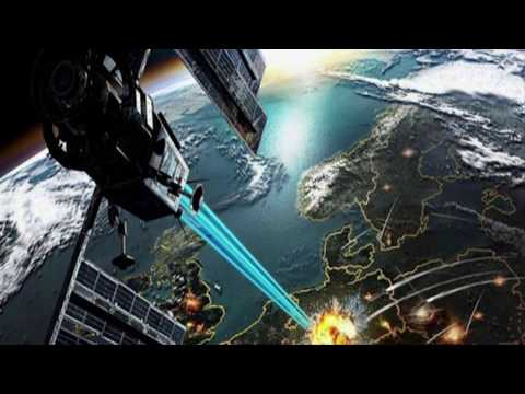 Is Russia prepping for space war 3 mystery satellites reactivated