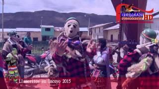 LLAMERITOS EN INCUYO 2015 1