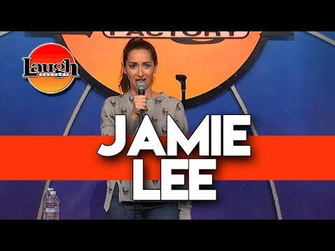Don't Get Married | Jamie Lee | Stand-Up Comedy