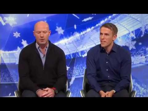 Chelsea vs Stoke City 4 2 | BBC post match analysis |