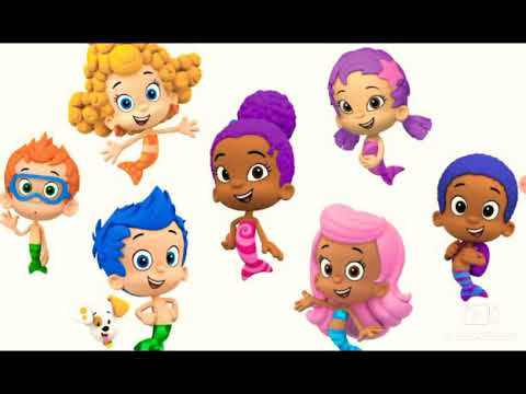 Bubble Guppies Renewed for a fifth season with new episodes with a new  guppy student Zooli