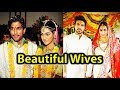 Top 10 South Indian Superstars Beautiful Wives